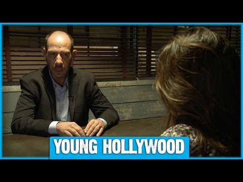 NCIS: LOS ANGELES's Eric Christian Olsen & Miguel Ferrer Get Interrogated!