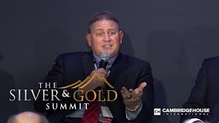 Where Are The Experts Investing In 2018? - Silver & Gold Summit 2018 Roundup