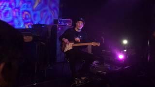 Zs - LIVE [mini-clip #3], UG Arts, Phila., PA 7/20/18