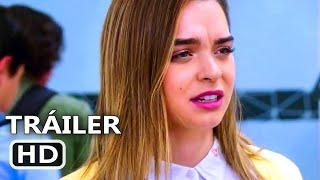 CONTROL Z Tráiler Español Latino # 2 (Nuevo, 2020) Adolescente, Serie