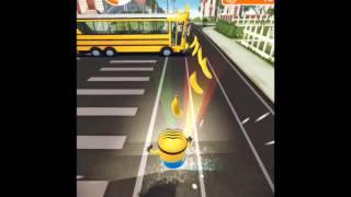 Cattivissimo Me Minion Rush Gameplay   Trucchi e Soluzioni