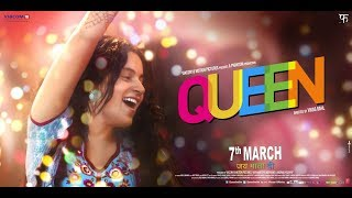 Queen (2014) (1080P) Full Hd Movie By Ting Tong Movies