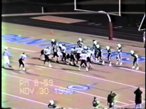 1990 Pilot Point v. Clifton (Full Game) - Regionals