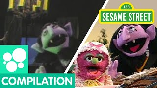 Sesame Street: Count With The Count