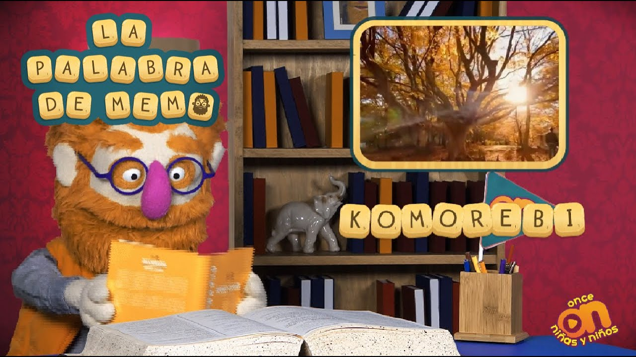 📖 Komoewbi. La palabra de Memo