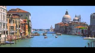 Alfredo Casella - Barcarolle & Scherzo - Flute & Piano