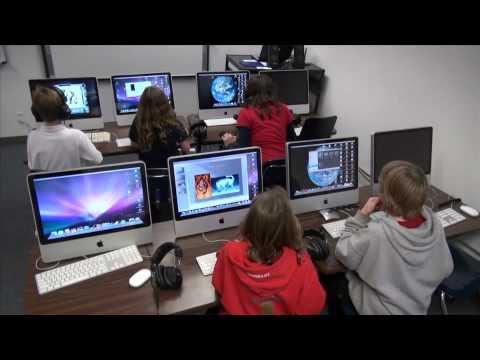 Stanbridge Academy Video