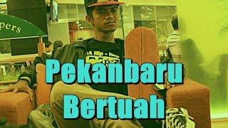 ADEK RAP - PEKANBARU BERTUAH ( Official Video )