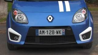 2010 Renault Twingo Gordini R.S. Videos