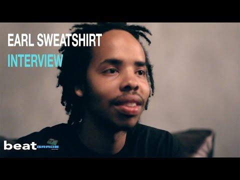 Earl Sweatshirt - Exclusive Interview on Beats with Fatlip of The Pharcyde