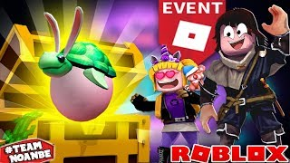Get Slow'n'Steady Egg New Roblox Egg Hunt 2019 event Speed Run 4