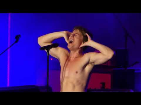 Boy (Closing Song) - Charlie Puth Live @ The Greek Theater Los Angeles, CA 8-14-18