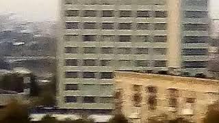 Пожар в Москве. Сегодня