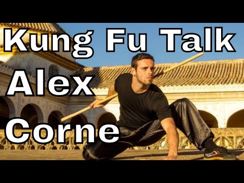 Kung Fu School Interview with Alexander Corne