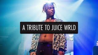 Juice WRLD Tribute | LEGENDS
