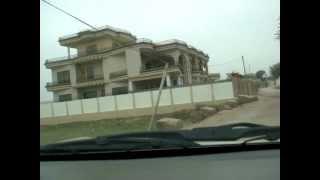 Raipur, mohra sher shah, road to Raipur Dadyal ajk Pakistan