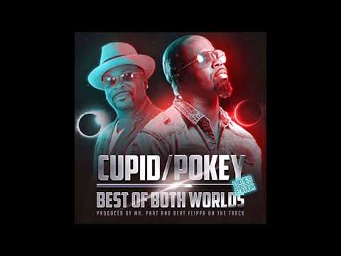 Cupid/ Pokey Bear - Best Of Both Worlds - In The Mood #CupidPokeyBear