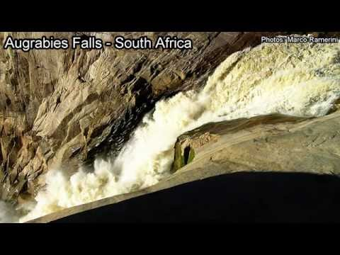 Augrabies Falls - South Africa