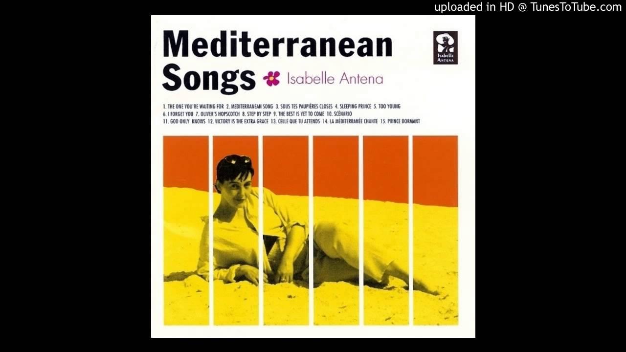 Isabelle Antena - L'Alphabet Du Plaisir - Best Of (1982 - 2005)