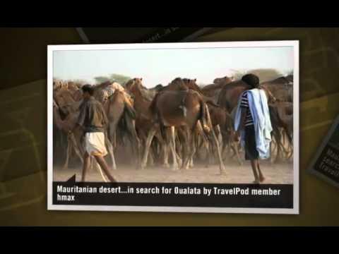 """Mauritania's Story"" Hmax's photos around Nouakchott, Mauritania (driving through mauritania)"