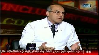 #الناس_الحلوة| علاج تضخم البروستاتا مع د.ياسر الشبخ