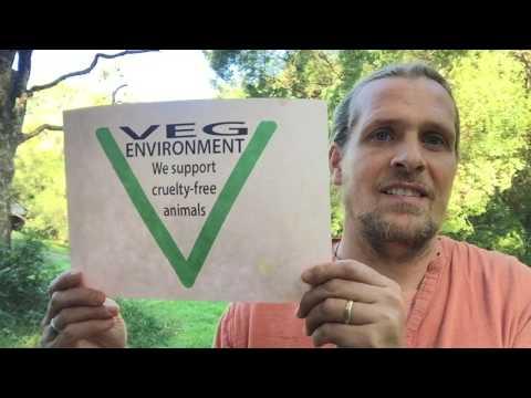 VEG-COW Shelter & New Vegetarian/Vegan Model