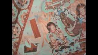 Wall Paintings of Mogao