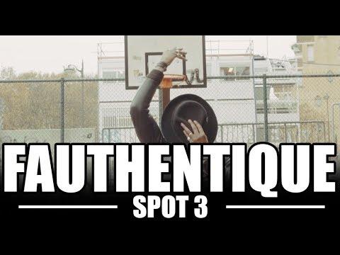 """Vidéo TÉTÉ - Fauthentique - Spot 3 - """"Pas la preparation physique"""""""