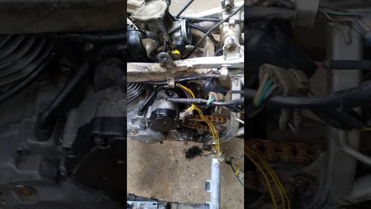 hight resolution of honda trx 300 ex starter just spinning