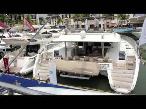 Phuket International Boat Show: Go Yachting Episode 8