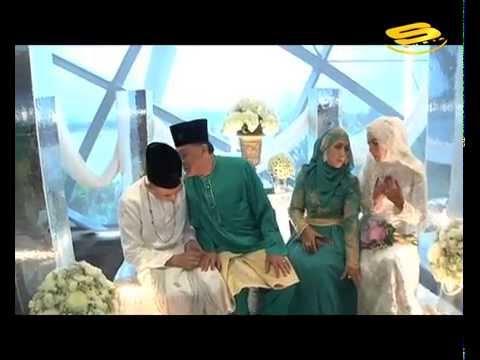 Interstitial: Alyph & Azzah's Wedding