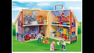 Кукольный домик от PLAYMOBIL 5167