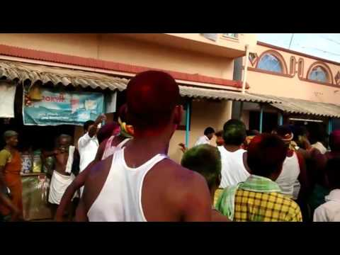 Vinayagar sathurthi celebration in konganapuram