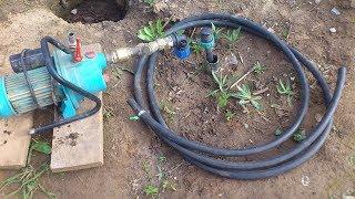 как восстановить старую скважину для воды на даче своими руками (видео) » SanDizain.ru