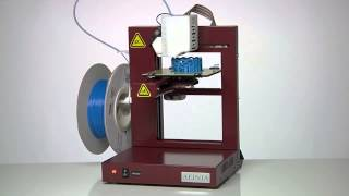 Afinia Time  H Series 3D Printer