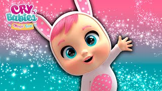 ✨🐰 MEET CONEY, the cutest 🐰✨ CRY BABIES 💧 MAGIC TEARS 💕 Special Collection ✨ Long Video 45 MINUTES