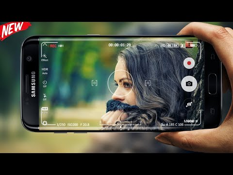Best DSLR camera Apps Auto Video Blur & Focus Setting 2019||Best DSLR apps for android
