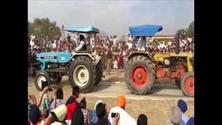 Standrad Jhandevalia Vs Hindustan Babe Da Tractor Toachan 37