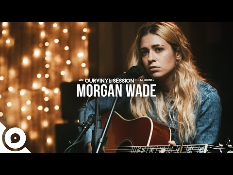 morgan-wade---left-me-behind-|-ourvinyl-sessions