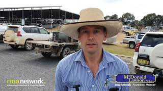 Mudgee Prime Cattle Sale, Wednesday 10th March 2021