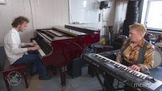 Уроки фортепиано в Московском Колледже Импровизационной Музыки