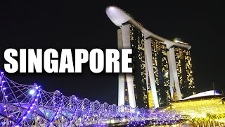 Gardens by the Bay, Super Trees, Garden Rhapsody | VLOG #116