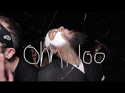 Chris Web  Ohh Noo Ft Tech N9ne & Jarren Benton