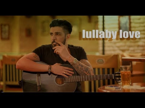 Roo Panes - Lullaby Love ( Cover By Merab Amzoevi )