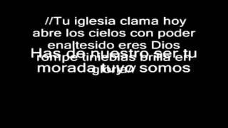 Tu eres rey Christinne D´ Clario ( Karaoke ) .