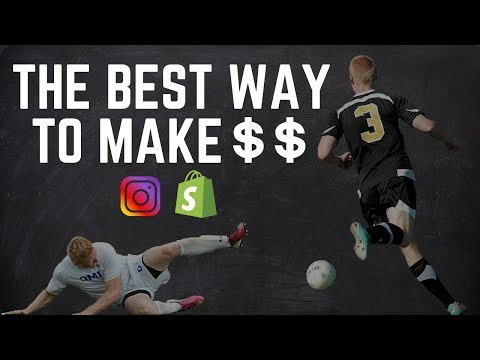 How To Make Money As A Student/Athlete 2.0