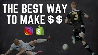 Find out the best kept secrets about footballing Instagram pages an...