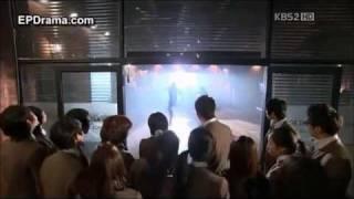 Dream High Hye-Mi and Sam Dong Dancing Scene