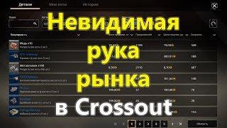 Crossout Новые механики заработка