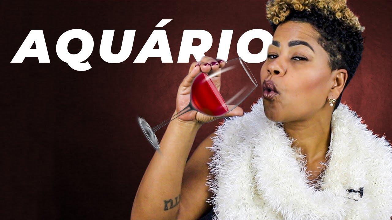 Previsões AQUÁRIO Agosto 2020: a preguiça...